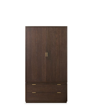 Elements - Modern Furniture - Argon wardrobe