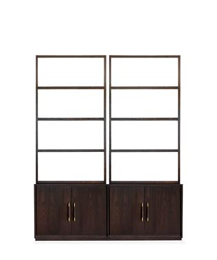 Elements - Modern Furniture - Argon bookcase