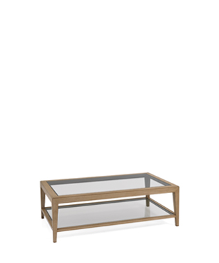 AMclassic Bianca coffee table