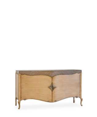 AMclassic Furniture Lotus Sideboard