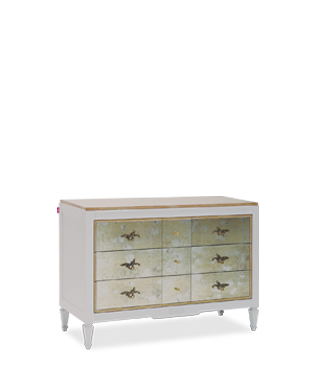 Adonis Chest of Drawers