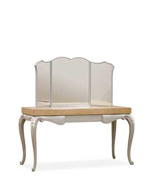 Lotus Dressing Table