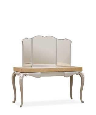 Lotus Dressing Table