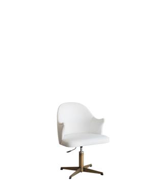 Elements - Modern Furniture - Carbon revolving chair