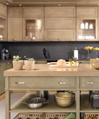 Eneida Kitchen