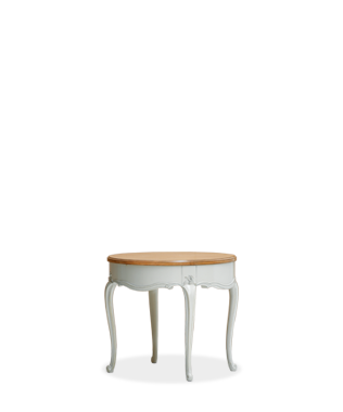 Florence round side table