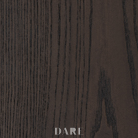 finishes dare Groove Brown 2