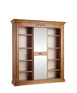 Flash Bookcase