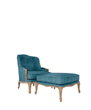 Versalhes Armchair