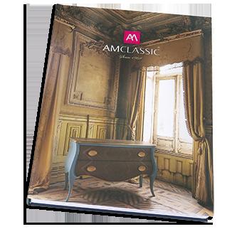 amclassic catalog download