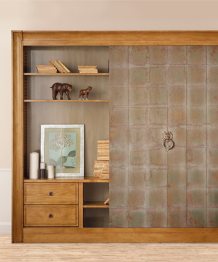 Boheme Bookcase