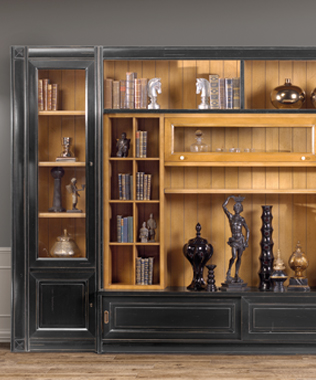 Copacabana Bookcase
