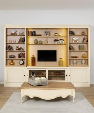 Oriente III Bookcase