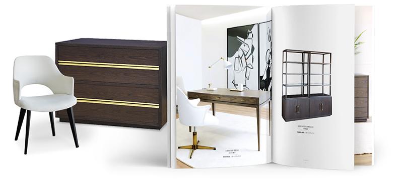 Elements Modern Furniture Download Catalogue
