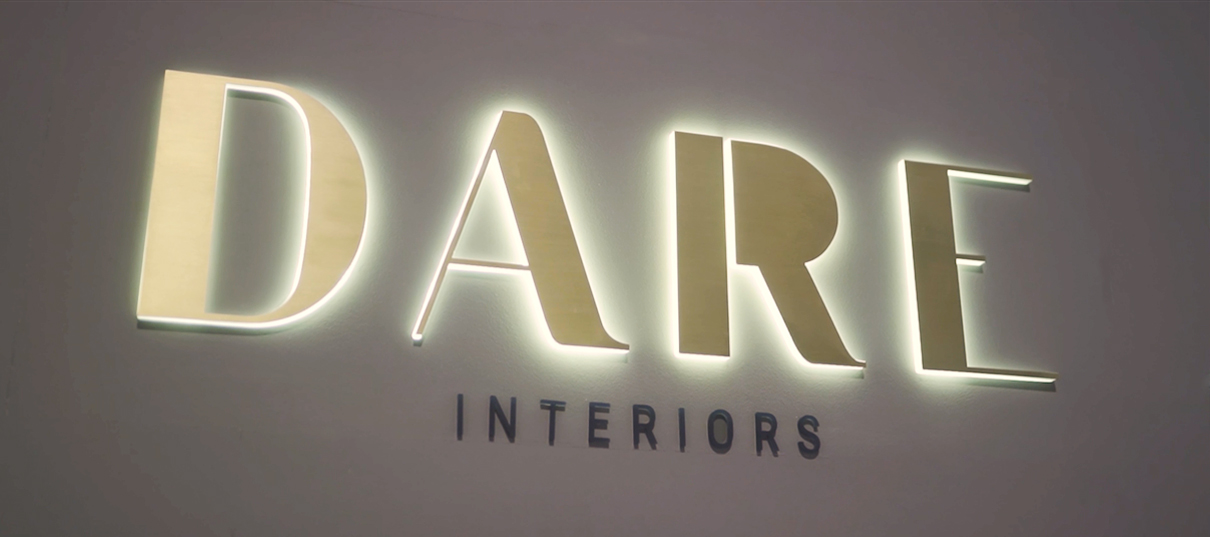 Dare Interiors at Maison et Objet 2020