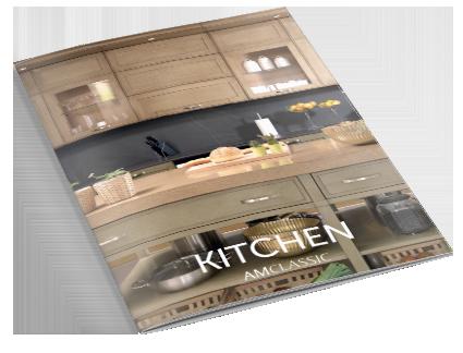amclassic kitchen catalog download