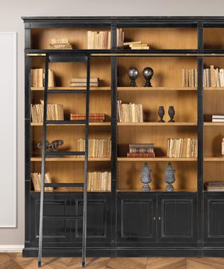 Directoire Bookcase
