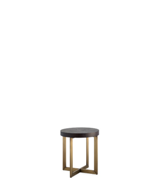 Gallium Side Table