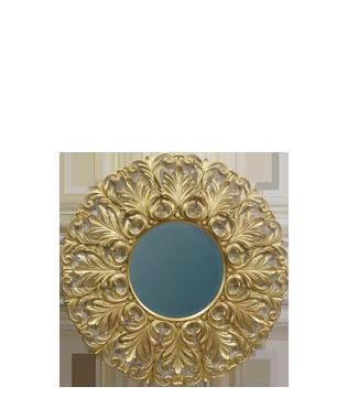 Duomo Mirror