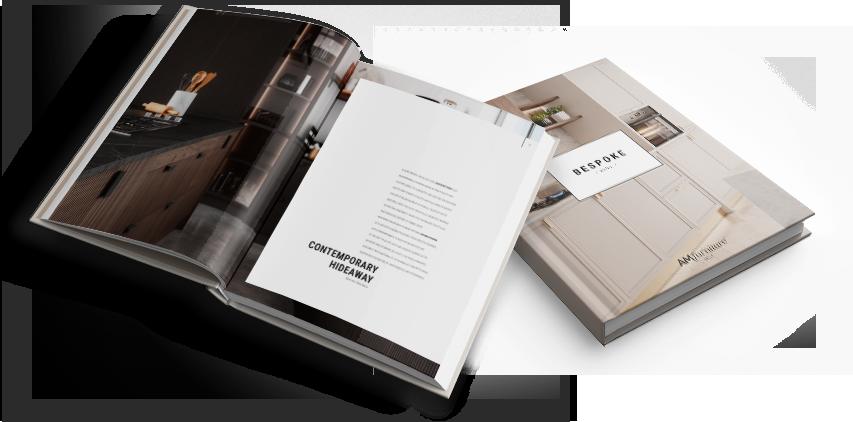 Bespoke Kitchen Catalog