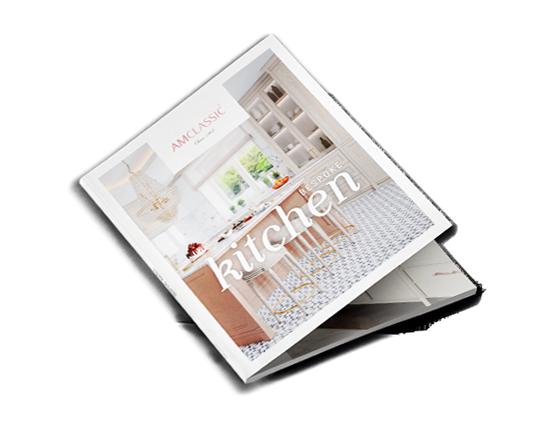Amclassic Bespoke kitchen catalog